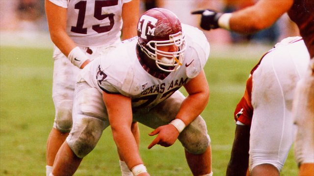 Seth McKinney on Ogbuehi's return, the '10 OL class and more