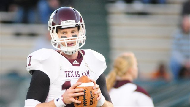 Hunter Goodwin File: What's missing for this A&M team?