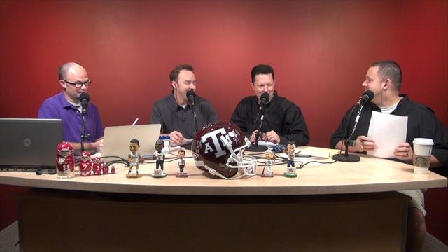 TexAgs Radio: The Fan Show