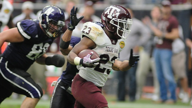 Meineke Car Care Bowl: Stars of the game