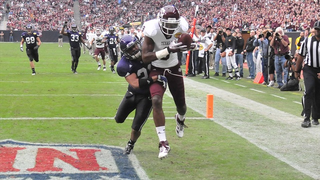 Ags launch into 'Offseason of Change' with 33-22 win