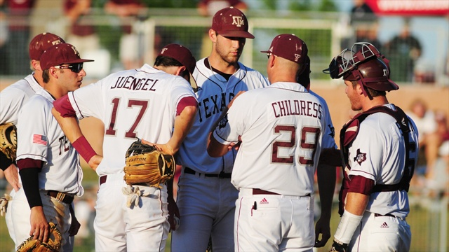 Thoughts: A&M shows mixed bag in 4-1 win against Dayton