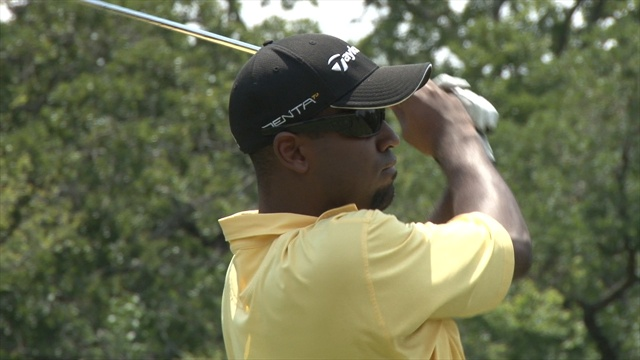 Aggieland Bucket List: T-Murph goes golfing at Traditions