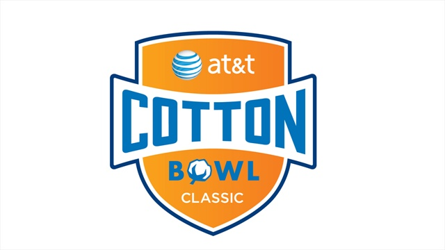 Cotton Bowl chairman w/ eye-opening info. on selection process