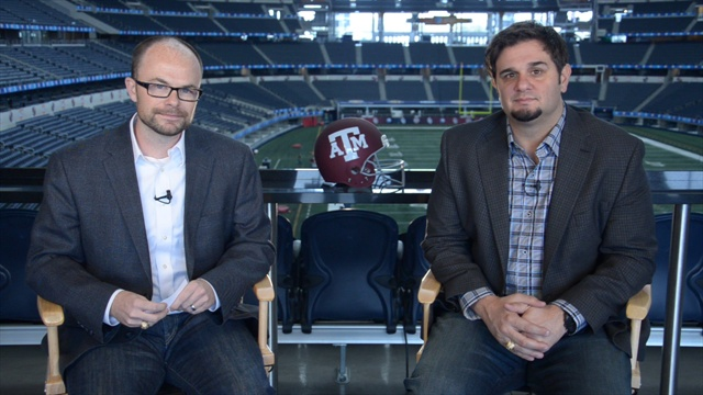 TexAgs Cotton Bowl Preview Special ... as seen on FS Southwest