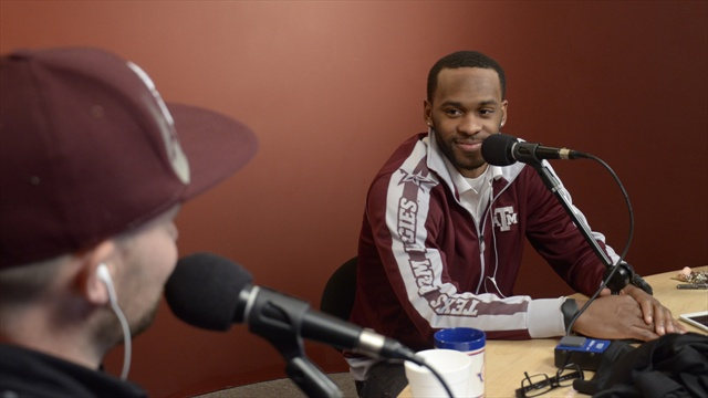 Kenric McNeal talks Manziel, the 2012 season and the future