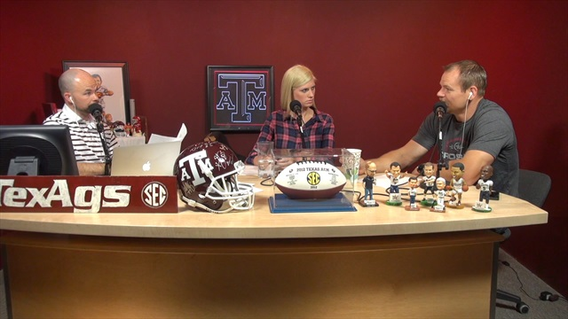 Aggies to the NFL: Breaking down the draft with Seth McKinney