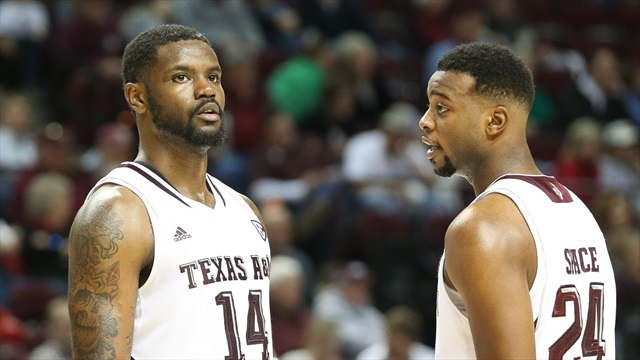 Aggies dominated on boards in 77-63 loss in Waco