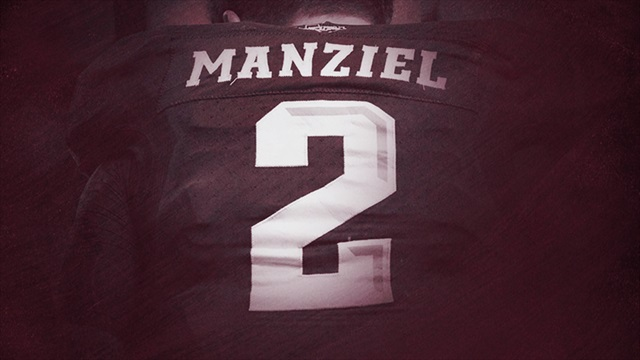 The Statistical Legend of Johnny Football