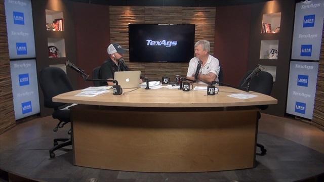 Gary Blair talks NCAA Tournament at Reed, March Madness