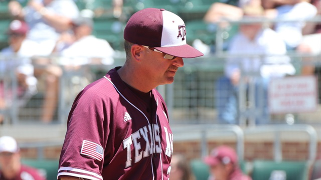 Five Thoughts: A&M falls apart against Texas in Houston