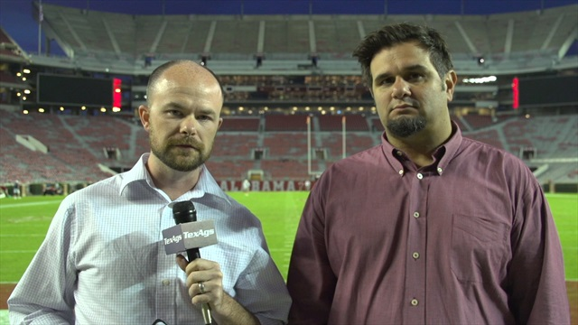 Post-Game Wrap from Bryant-Denny Stadium