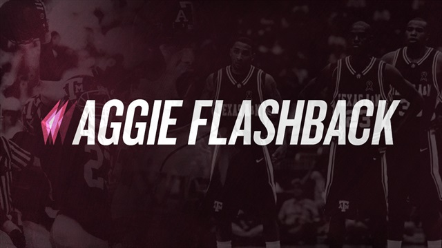 Aggie Flashback with former linebacker Jason Glenn