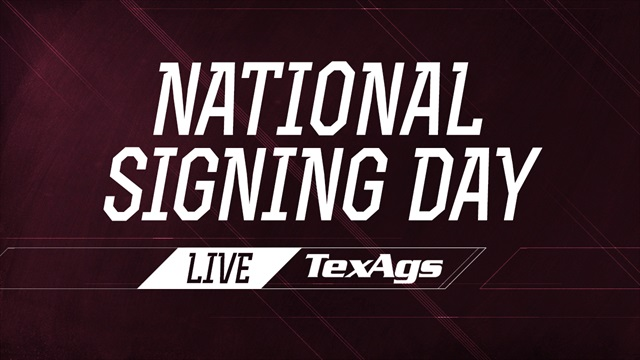 WATCH HERE: 2015 National Signing Day Show