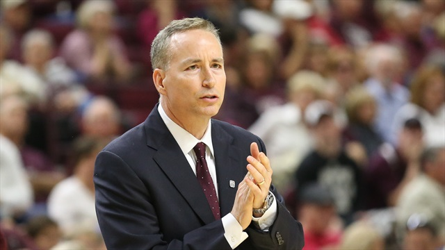 Basketball adds Miami native to 2015 recruiting class