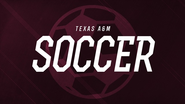 Aggie soccer seizes late opportunities against FAU in 2-0 victory