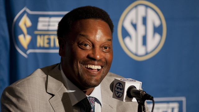 The best of Texas A&M at SEC Media Days 2015
