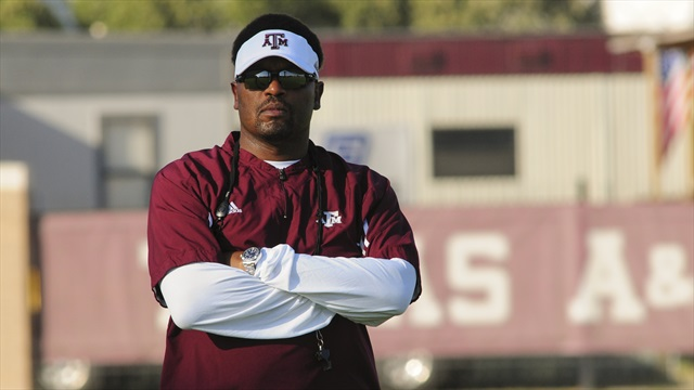 Revisionist History: Will doubt fuel the Aggies again?