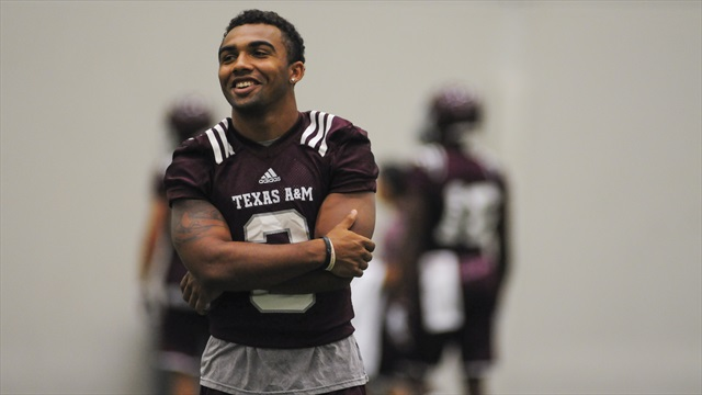 Snap Judgments: Aggies look the part as Fall Camp opens