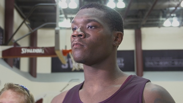 Aggie Basketball set to leave for preseason Europe trip