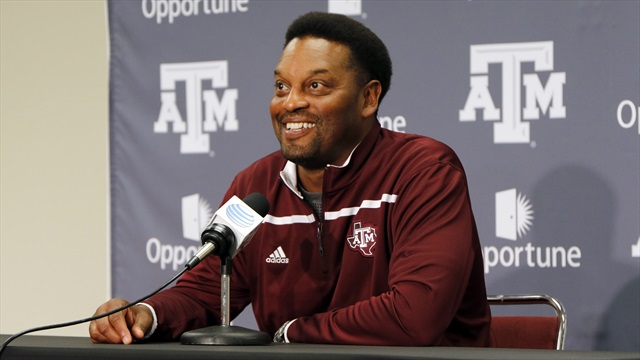 Texas A&M Football weekly press conference: Ball State