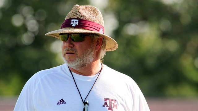The Physics of Physicality: A new outlook for A&M's run game