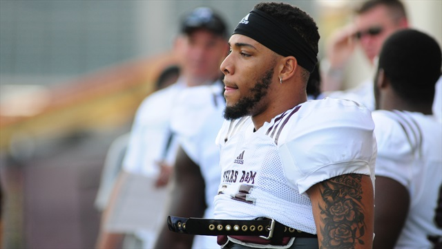 Onward & Upward: What comes next for A&M's secondary