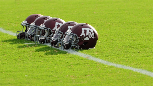 Joke's on You: Tables turn on Texas A&M's in-state rivals