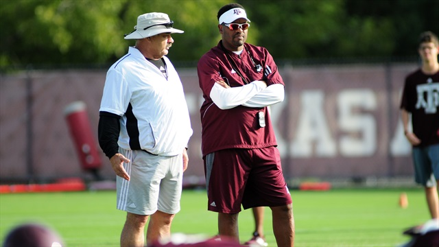 At last, John Chavis' Aggie defense to be put to test