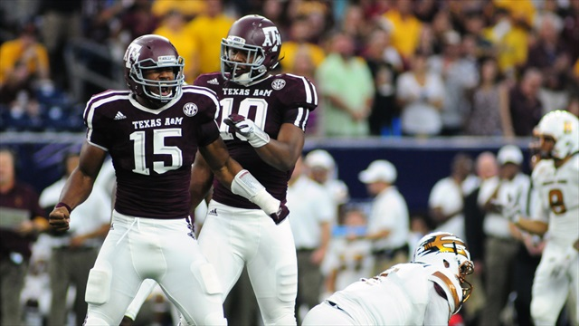 John Harris breaks down both sides of A&M/MSU