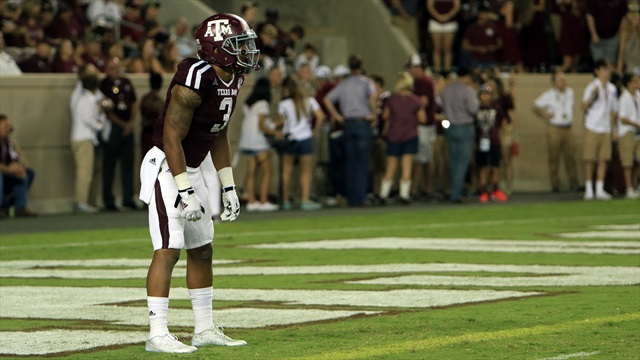 Make It So: How A&M's Christian Kirk is upending the SEC at will