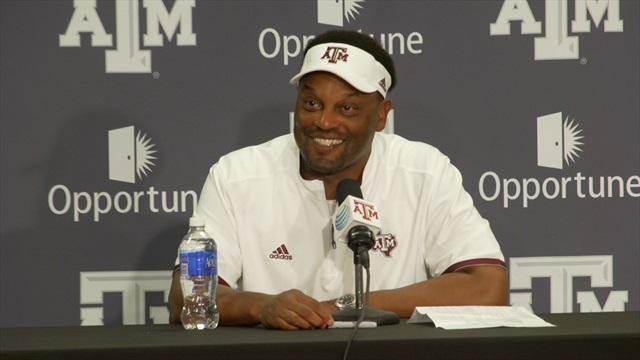 Aggies react to Kyle Field, lessons learned from Ball State win