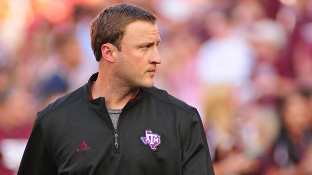 #14 Texas A&M vs. #21 Mississippi State: Key matchups