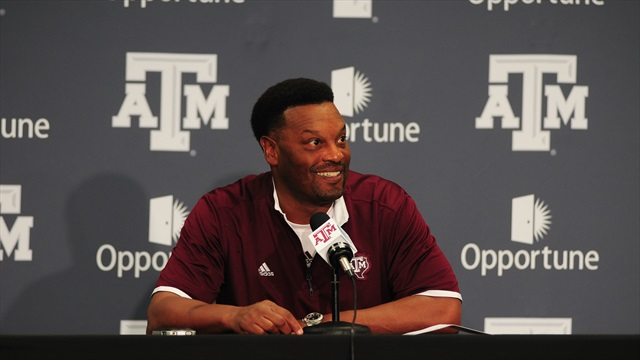 Sumlin Says: Top quotes from A&M's Arkansas press conference