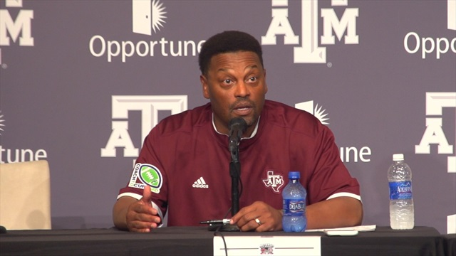 Kevin Sumlin's Aggies size up another defeat of Arkansas