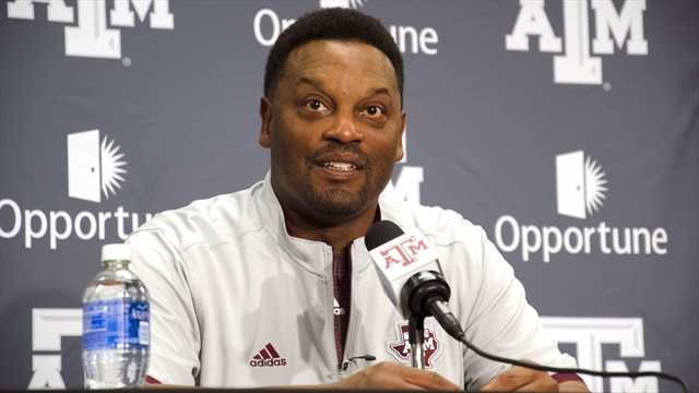 Texas A&M Football weekly press conference: Mississippi State