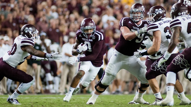 Post-Game Review: Texas A&M 30, Mississippi State 17