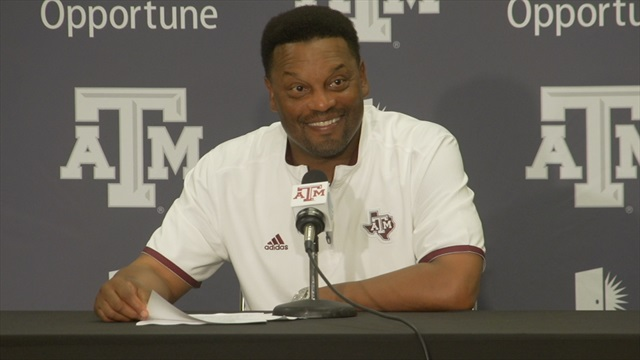 Aggies break down Mississippi State win, hitting bye week at 5-0
