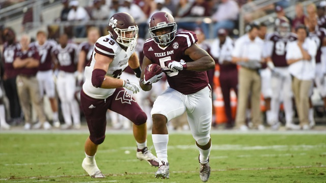 Left Idling: Bye week arrives at opportune time for Texas A&M