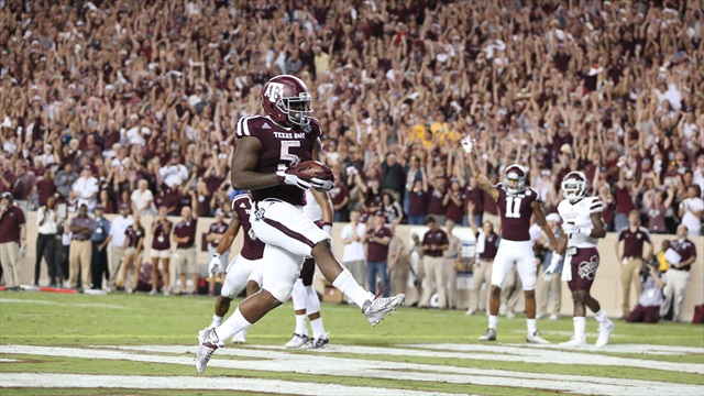 Inside the Numbers: Advanced stats for Texas A&M-Mississippi State