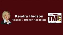 Kendra Hudson