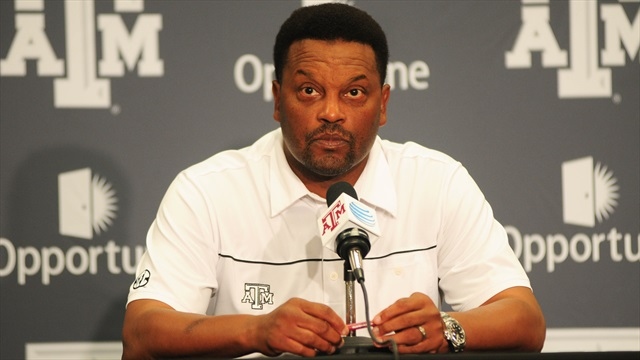 Sumlin Says: Top quotes from A&M's bye week press conference