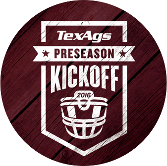 TexAgs Preseason Kickoff